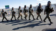 Kurdish protester killed in clashes with Turkey soldiers