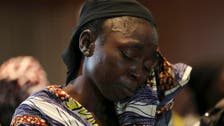 U.N. officials Nigerian schoolgirls face rape danger