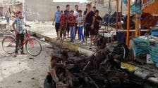 Day of violence across Iraq leaves scores dead