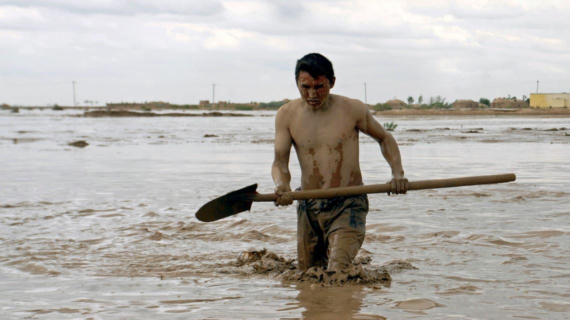 afhganistan flash floods reuters