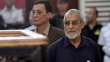 Egypt court overturns conviction for Islamist prisoner deaths