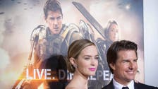 'Fault' tops Tom Cruise at box office with $48.2M