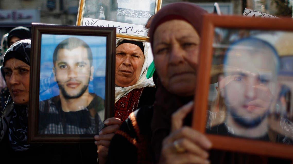 مساجين فلسطينيين مساجين فلسطينيون