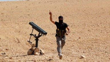 الجيش الحر يحقق تقدماً في حماة