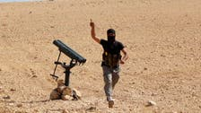 """""""داعش"""" يحاصر أحياء يسيطر عليها """"الحر"""" بدير الزور"""