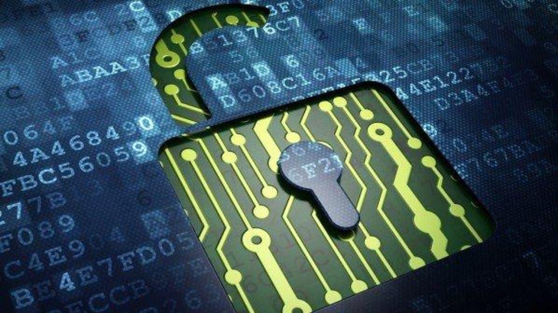 جرائم إلكترونية أمن معلوماتية