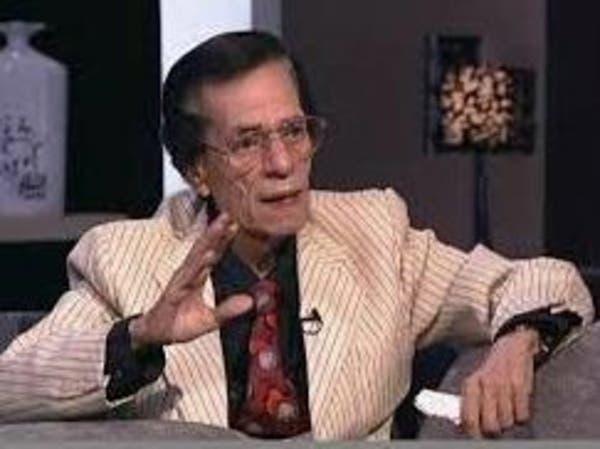 وفاة الكوميدي محمد أبو الحسن بأزمة قلبية مفاجئة