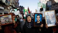 Israel backs law to block Palestinian prisoner releases
