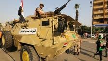 Egypt sentences high-profile militant to death
