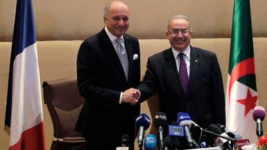 الجزائر تنفي وجود وحدات من جيشها داخل ليبيا