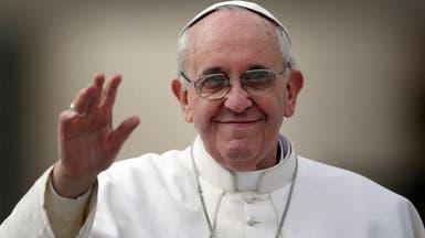 البابا يدعو كل رعية في أوروبا إلى استضافة لاجئين