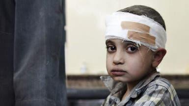 أطفال سوريا.. انتهاكات منهجية وقتل مستمر