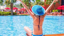 Show off poolside: flaunt a slimmer waistline with 3 must-try tips