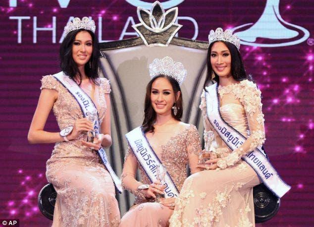 ملكة جمال تايلاند تستقيل لأنها بدينة