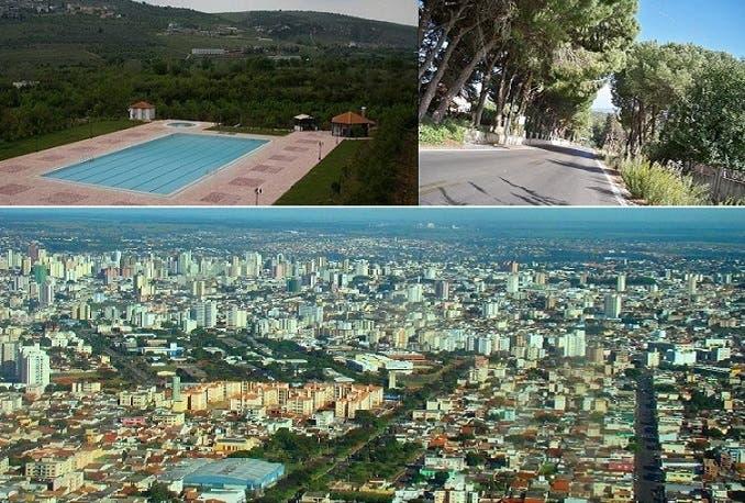 برازيل لبنان