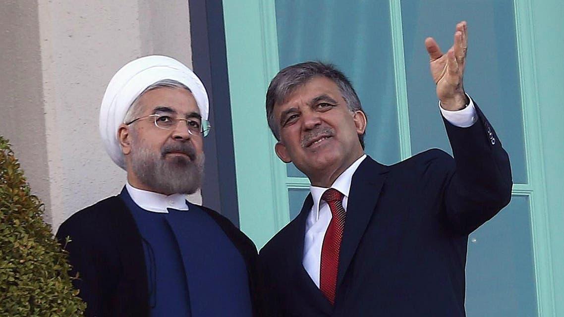 Rouhani Guld Turky Gul