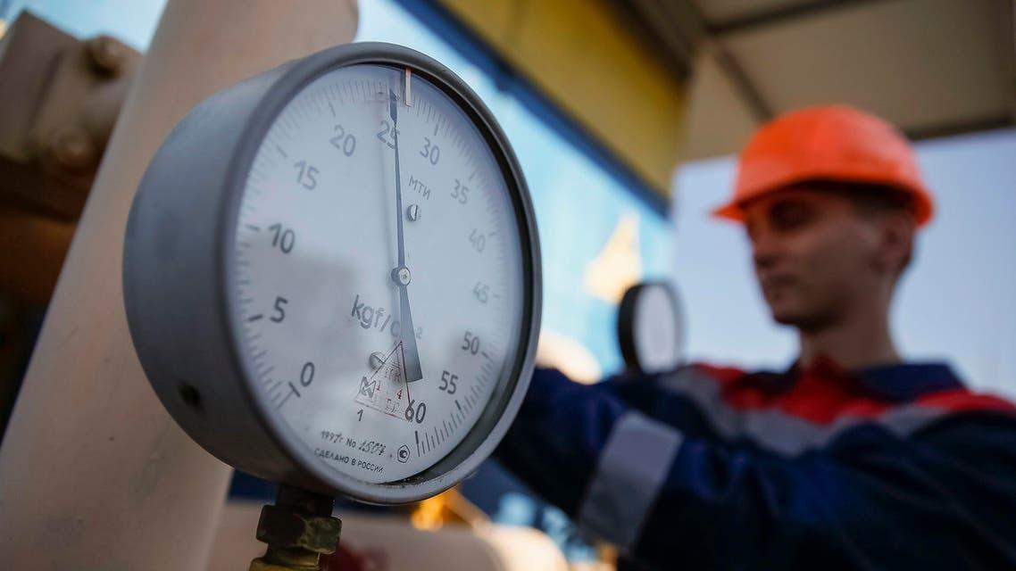 الغاز الطبيعي غاز نفط الغاز gas oil