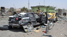 Iraq attacks, bombs at Kurdish offices kill 23