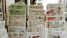 Kuwait again shuts two newspapers over ban
