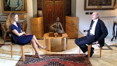 جنبلاط: حزب الله اللاعب الأساسي في رئاسة لبنان