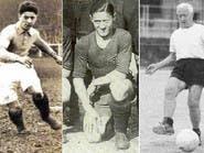 صاحب أول هدف بأول مونديال كان أسير حرب وعاش 97 سنة