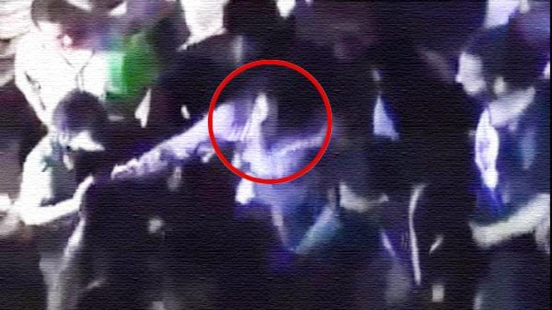 فيديو التحرش في التحرير