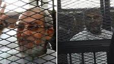 مصر: تأجيل طعن بديع وقيادات الإخوان بأحداث مكتب الإرشاد