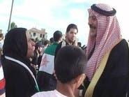 15 رأساً من شبيحة الأسد مهر لأم الشهداء في أغرب خطبة