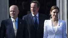 Hague: UK to boost support for survivors of sexual violence