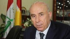 بارزاني ومحافظ أربيل: المالكي مسؤول عن سقوط نينوى