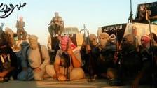 داعش کا صدام حسین کے آبائی شہر تکریت پر قبضہ