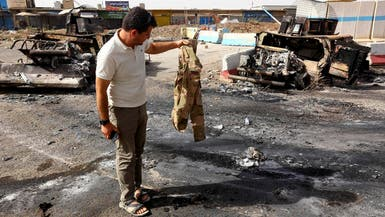 أنقرة تدعو الأطلسي لاجتماع حول العراق وتحذر داعش