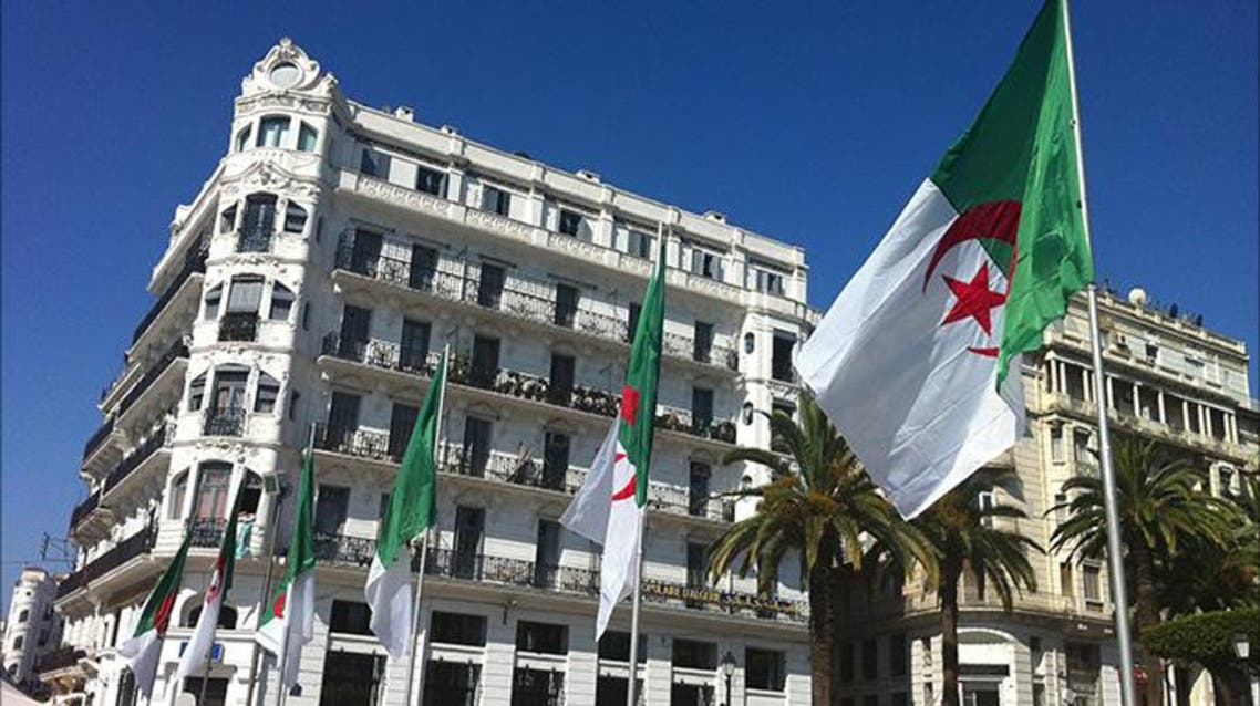 المعارضة الجزائرية