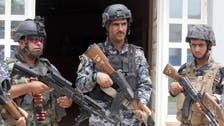 Iraq PM blames 'conspiracy' for security failure