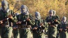 العمال الكردستاني يتأهب للدفاع عن الكرد في الموصل
