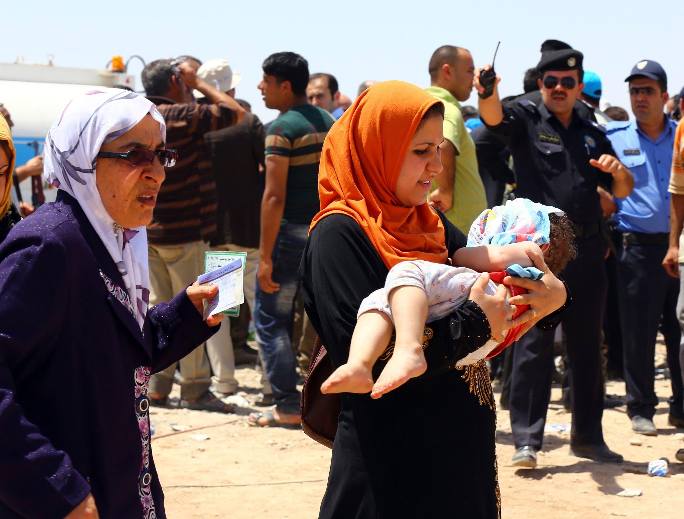 Mosul Falls to Militants