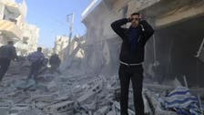مقتل 30 بينهم 13 طفلا بغارات الأسد وروسيا على دير الزور