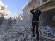 #دير_الزور.. بين جحيم #داعش ونيران #الأسد
