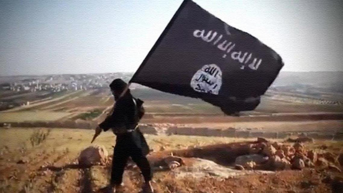 داعش الموصل