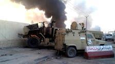 موصل میں داعش کا ترک قونصل خانے پر کنٹرول
