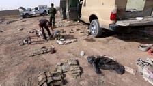 اجتماع قيادات عراقية سياسية زاد الخلاف وانتهى بالفشل