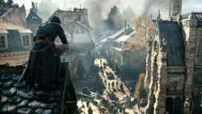 Watch Assassin's Creed hyper-dramatic cinematic trailer