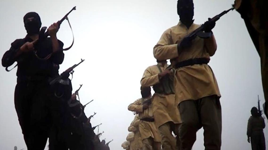 """داعش"""" يحذر سكان الموصل من لفظ اسمه ويتوعدهم بالجلد"""