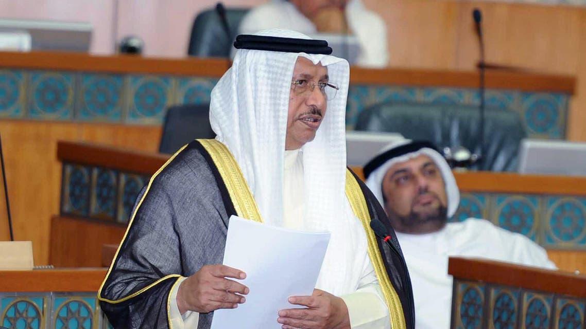 Kuwait prime minister AFP