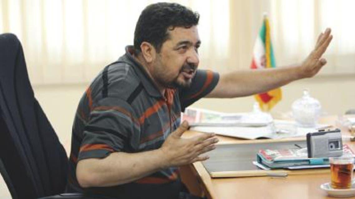احمد خورشیدی