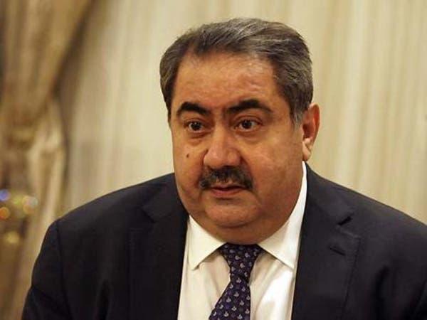 وزير خارجية العراق: نعمل مع الأكراد لاستعادة الموصل