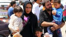 موصل پر داعش کا قبضہ، پانچ لاکھ افراد کی ہجرت