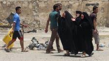 """""""داعش"""" يحذر سكان الموصل من لفظ اسمه ويتوعدهم بالجلد"""