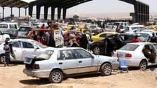 داعش عراقی شہر کرکوک اور صلاح الدین پہنچ گئے