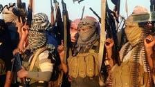 Jihadists take Saddam's hometown of Tikrit